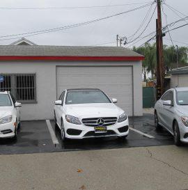 Mercedes Benz Day